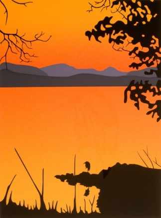 Roy Henry Vickers - Saanich