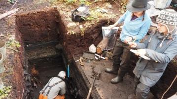 triquet-island-archaelogy