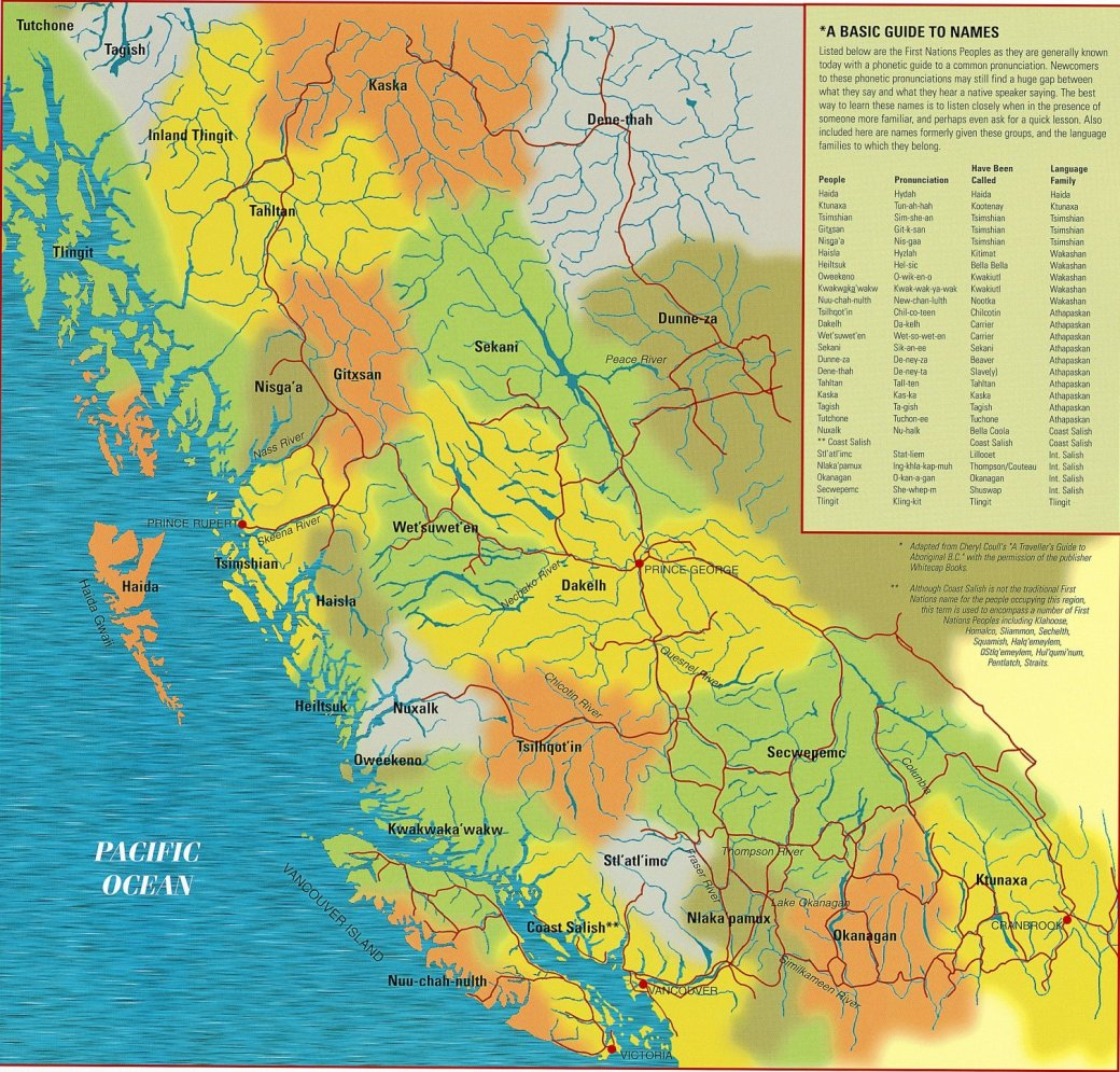 bc first nations