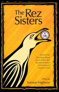 rez sisters